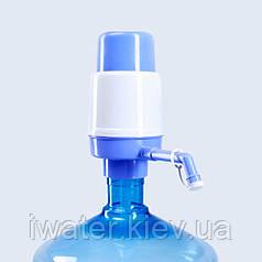 Помпа для воды Lilu econom (мягкая упаковка)
