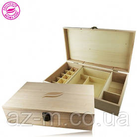 Ящик для хранения косметики и парфюмерии