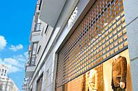 Роллетные решетки ALUTECH, фото 1