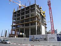 Вакансия для строителей и подсобников в строительную компанию Израиля