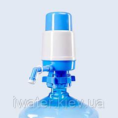 "Помпа для воды Lilu Maximum (коробка) ""0207"" Lilu"
