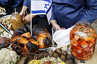 Требуется повар в Израиль