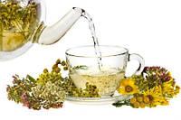 Монастырский чай (сбор) для чистки сосудов