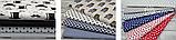 Бортики в детскую овальную кроватку - Облачка , фото 3