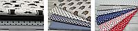 Бортики для круглой и овальной кроватки, фото 5