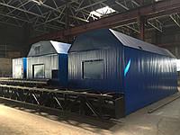 Котельні установки БМВКУ БМВКУ- 0,63Г(Э), БМВКУ- 1,0Г(Э), БМВКУ- 2,0Г(Э), БМВКУ- 4,0Г(Э), БМВКУ- 6,3Г(Э).