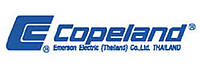 Холодильное оборудование Copeland
