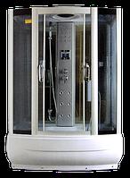 Гидромассажный бокс (гидробокс) Miracle TS8002/Rz, 1500x850x2100 мм
