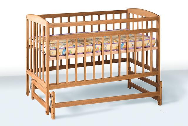 Колиски для малюків