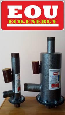 Электродный (ионный) котел отопления «EOU»