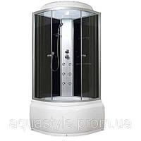 Гидромассажный бокс (гидробокс) Miracle F8018-3/Rz, 900x900x2150 мм