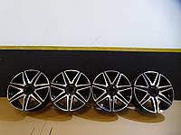 19 диски на Mercedes V-Class W447 AMG