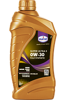 Eurol Моторное масло Eurol SUPER ULTRA II 0W30 1L