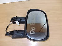 Зеркало прав электр 5 пинов Fiat Doblo 2000-2009