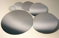 Пластины кремния монокристаллического