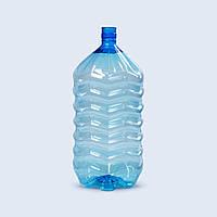 Бутыль 19 л ПЭТ Волна