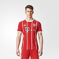 Мужская футболка Adidas Performance FC Bayern Munich Home (Артикул: AZ7961), фото 1