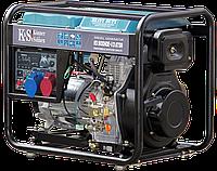 Дизельный генератор Könner & Söhnen KS 9100HDE-1/3 ATSR (7.5 кВт)