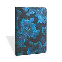 Блокнот Paperblanks Атлас Синяя Муза Мини в Линейку (10х14 см), фото 1