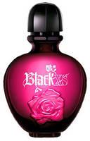 Оригинал Paco Rabanne XS Black for Her 80ml edt Пако Рабан Блэк Хс Пур Фемме