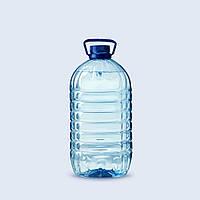 Бутыль 6 л ПЭТ