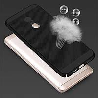 Чехол бампер пластиковый Xiaomi Redmi 4x