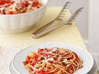 Спагетти всеаматрисиана