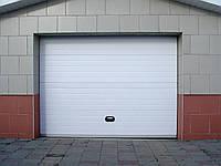 Ворота для вашего гаража - секционные ворота