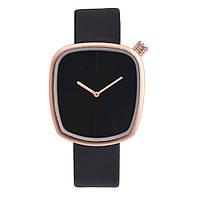 Оригинальные женские часы (черный)