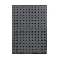 Блокнот Paper-Oh Quadro А4 Сірий на Чорному в Лінію (21х29,7 см) (OH9044-1) (9781439790441), фото 1