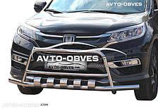Кенгурятник для Honda CR-V 2016-2017