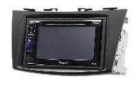 Carav Переходные рамки Carav 11-157 Suzuki Swift 2011->