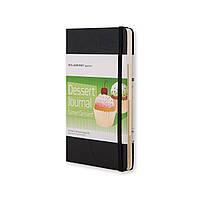 Блокнот Moleskine Passions Книга Десертов Средний (13х21 см) 240 страниц (PHDS3A) (9788867320592), фото 1