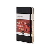 Блокнот Moleskine Passions Книга Домоводства Средний (13х21 см) 240 страниц (PHHO3A) (9788866131564)