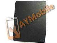 Чехол книжка Ipad 2, Ipad 3, Ipad 4 кожаный на сторону Xundd черный