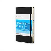 Блокнот Moleskine Passions Книга Путешествий Средний (13х21 см) 240 страниц (PHTR3A) (9788862936255)