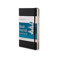 Блокнот Moleskine Passions Книга Книг Средний (13х21 см) 240 страниц (PHBK3A) (9788862933193), фото 1