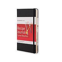 Блокнот Moleskine Passions Книга Рецептов Средний (13х21 см) 240 страниц (PHRC3A) (9788862933155), фото 1