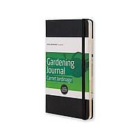 Блокнот Moleskine Passions Книга Садоводства Средний (13х21 см) 240 страниц (PHGA3A) (9788862936231), фото 1