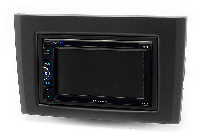 Carav Переходные рамки Carav 11-437 VOLVO XC90 2002+ 2 Din