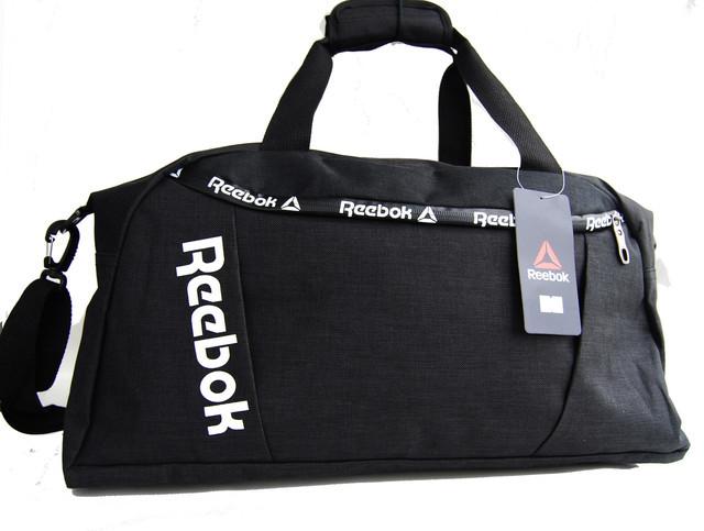 1ce144261f28 Спортивная сумка Reebok. Дорожная сумка. Сумки Найк. Сумка в спортзал. Сумка  с