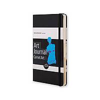 Блокнот Moleskine Passions Книга Искусства Средний (13х21 см)
