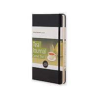 Блокнот Moleskine Passions Книга Чая Средний (13х21 см) 240 страниц (PHTE3A) (9788866135364), фото 1