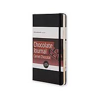Блокнот Moleskine Passions Книга Шоколада Средний (13х21 см) 240 страниц (PHCH3A) (9788866131588)