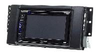 Carav Переходные рамки Carav Caqrav 11-075 Land Rover Freelander/Discovery/Range Rover 2DIN