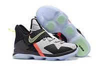Баскетбольные кроссовки Nike LeBron 14, фото 1