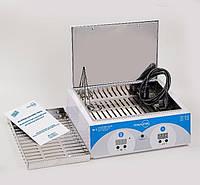 Сухожаровой шкаф стерилизатор Микростоп М3
