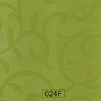 Пластик 024 F оливковый полуматовый цветок