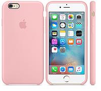 IPhone 6s Plus Silicone Cotton Candy  - силиконовый чехол