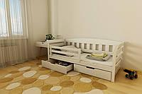 Дитяче ліжко Тедді Луна, фото 1